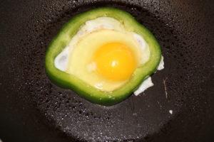 Fry the Egg