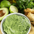 "Avocado ""Bomb"" Sauce, Avocado ""Bomb"" Sauce, avocado sauce, dipping sauce, avocado dipping sauce, avocado dressing, sauce for everything, keto sauce, healthy sauce, healthy dip, healthy dressing,"