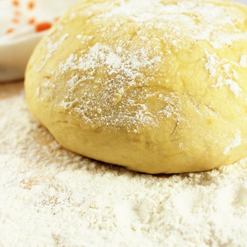 Homemade Pizza Dough | Simply Made Recipes
