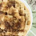 Apple Pie, easy apple pie