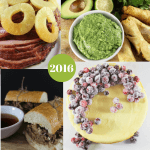 2016 Most Popular Simply Made Recipes