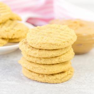 Peanut Butter Cookies, classic peanut butter cookies, peanut butter cookie recipe, peanut butter recipe