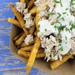 Crab Fries