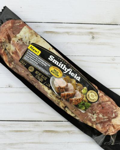 #RealFlavorRealFast, #ad, Pork Tacos with Pineapple Salsa