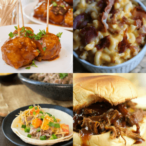 25 Summer Slow Cooker Recipes