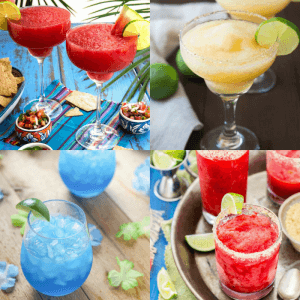15 Margarita Recipes That Are To Die For