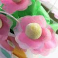 Strawberry Cake Pops, How to Make a Cake Pop Bouquet, #MoreThanAMom, #CollectiveBias, ad