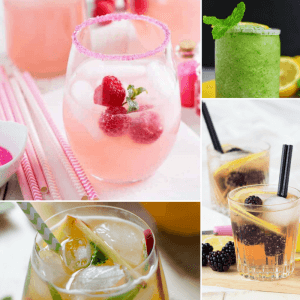 23 Perfect Summer Drinks to Sip by the Pool