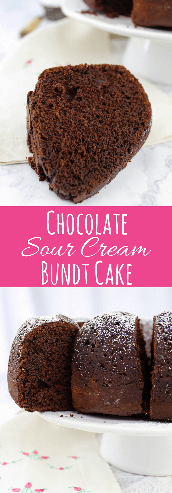 Mexican Chocolate Bundt Cake Recipes