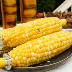 #ad #TUMSSugarFree. How to Perfectly Grill Corn, grill corn, summer grilling, heartburn, heartburn relief,
