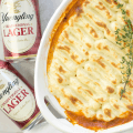 Msg421+ #ad #Yuengling190 #SpreadYourWings | Shepherd's Pie with Beer Gravy | how to make shepherds pie | Saint Patricks Day recipe | traditional recipes | Sunday dinner