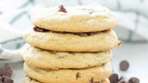 Magnolia Table Chocolate Chip Cookies | Simply Made Recipes